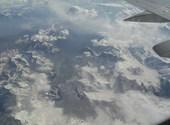 En avion Fonds d'écran