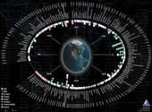 Tous les satellites Fonds d'écran