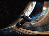 Satelite Fonds d'écran