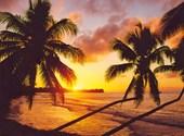 Polynésie Fonds d'écran