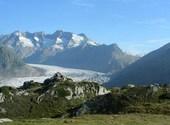 Altech glacier Fonds d'écran
