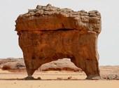 Tassily algerie Fonds d'écran