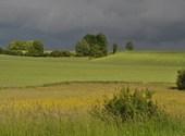Avant orage - 2 Photos