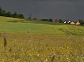 Avant orage - 3 Photos