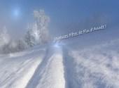 Nouvel an à Annecy Fonds d'écran