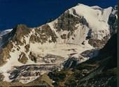 Glacier de moiry Fonds d'écran